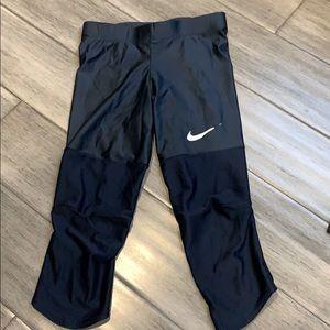 Nike half tights